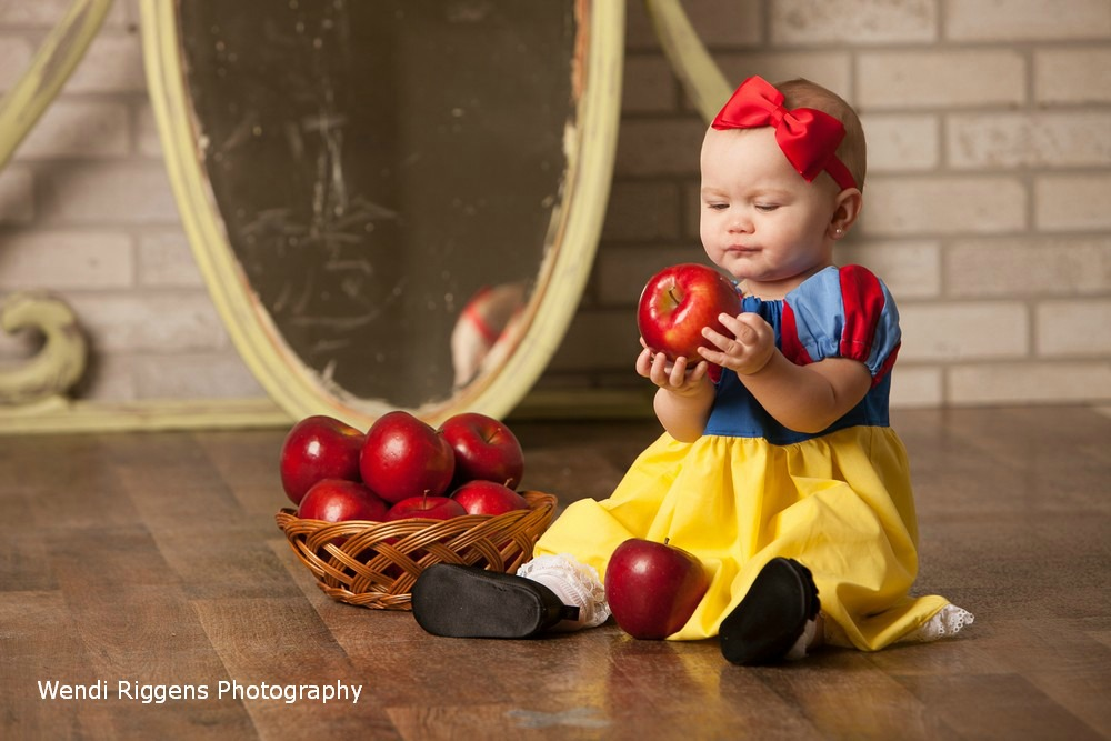 Keep GMO apples out of baby food!