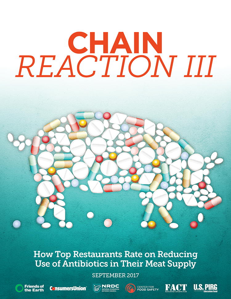 Chain Reaction III Report